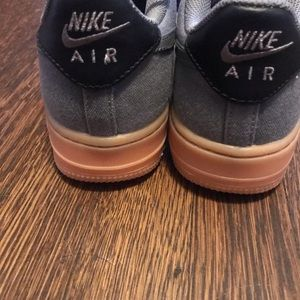 Air Force one lows